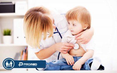 Gripa la copii. Simptome, tratament și prevenție