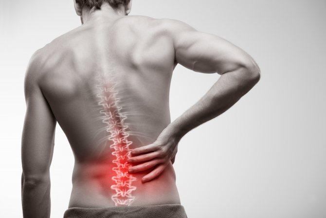 dureri articulare și spasm