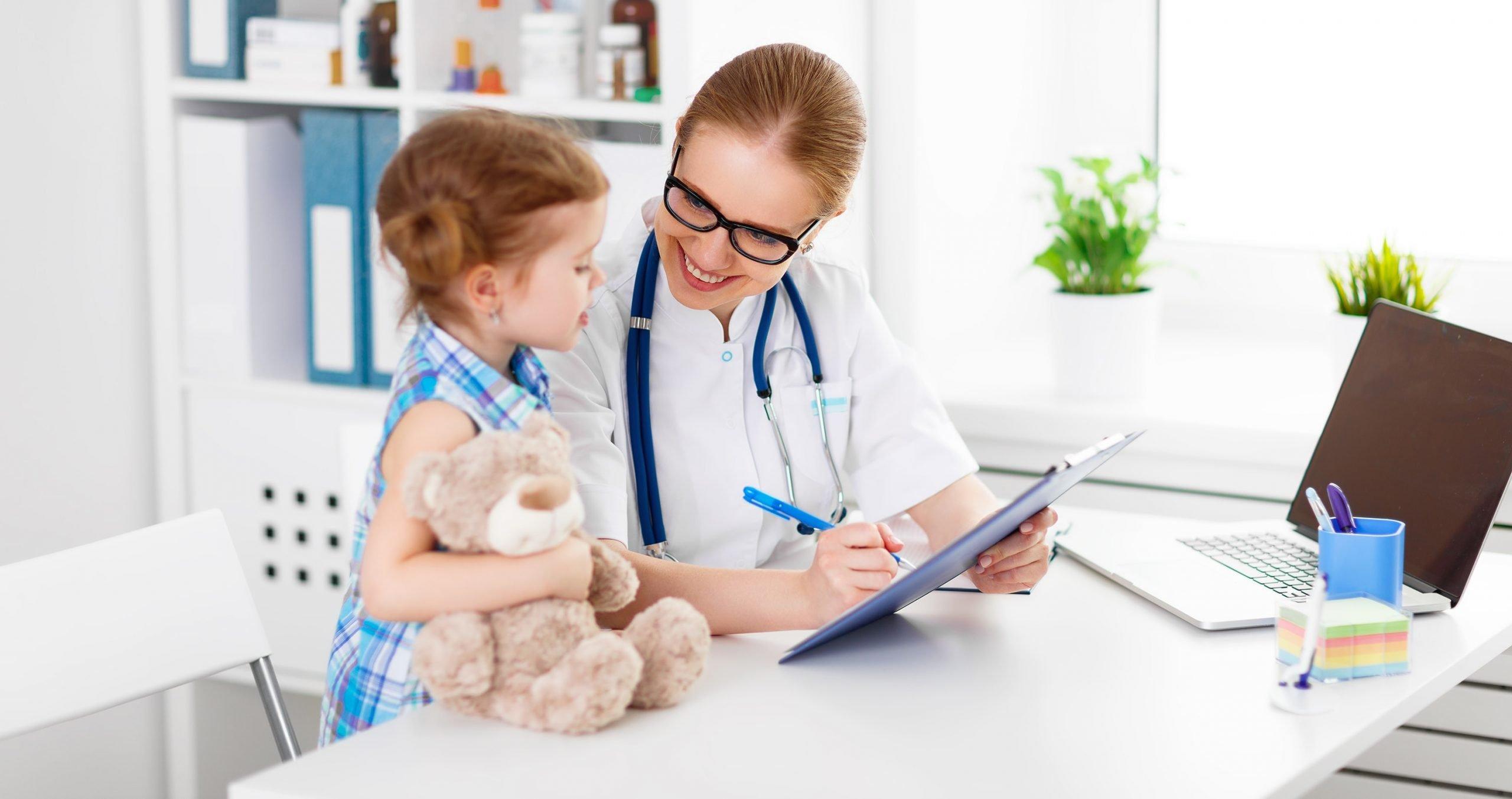 pro-med-kids